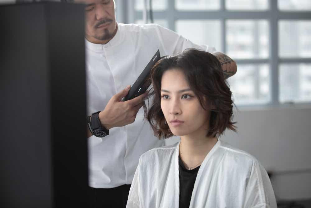 星級髮型創造師 Marco Chan 示範教學 2021春夏髮型趨勢及護髮小貼士