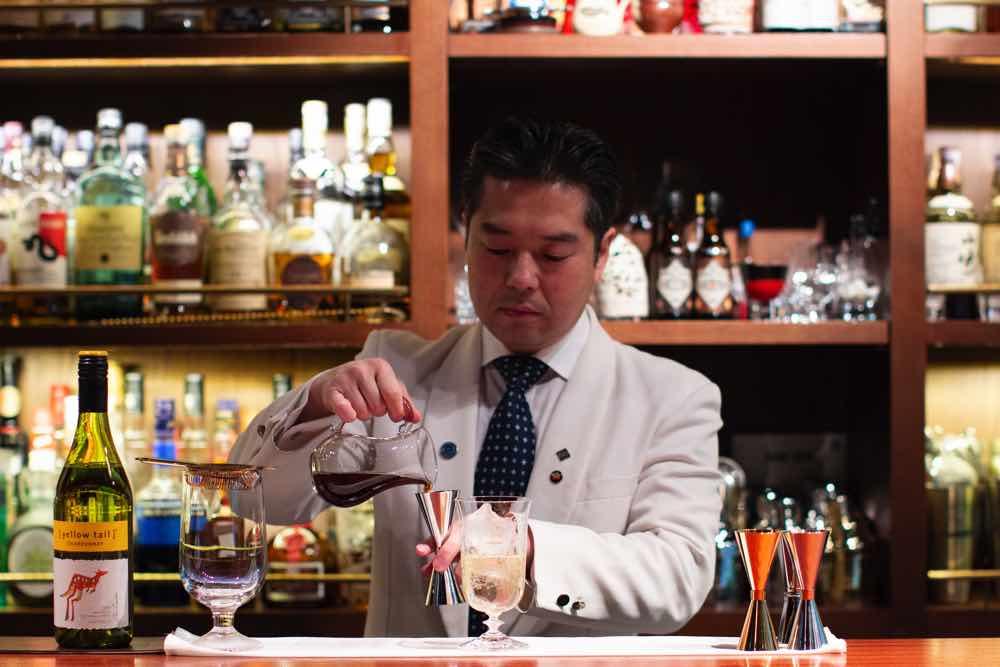 Okra 香港 x 銀座 Mizunara:The Library  4 月再度聯手推限定雞尾酒及日式小食