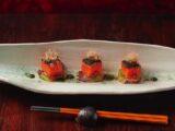 倫敦人氣日式食府 aqua Kyoto  進駐 Statement 開設期間限定店