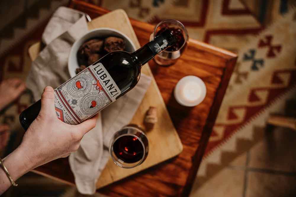 南非開普敦 Lubanzi 葡萄酒 品嚐南非最原始天然風味