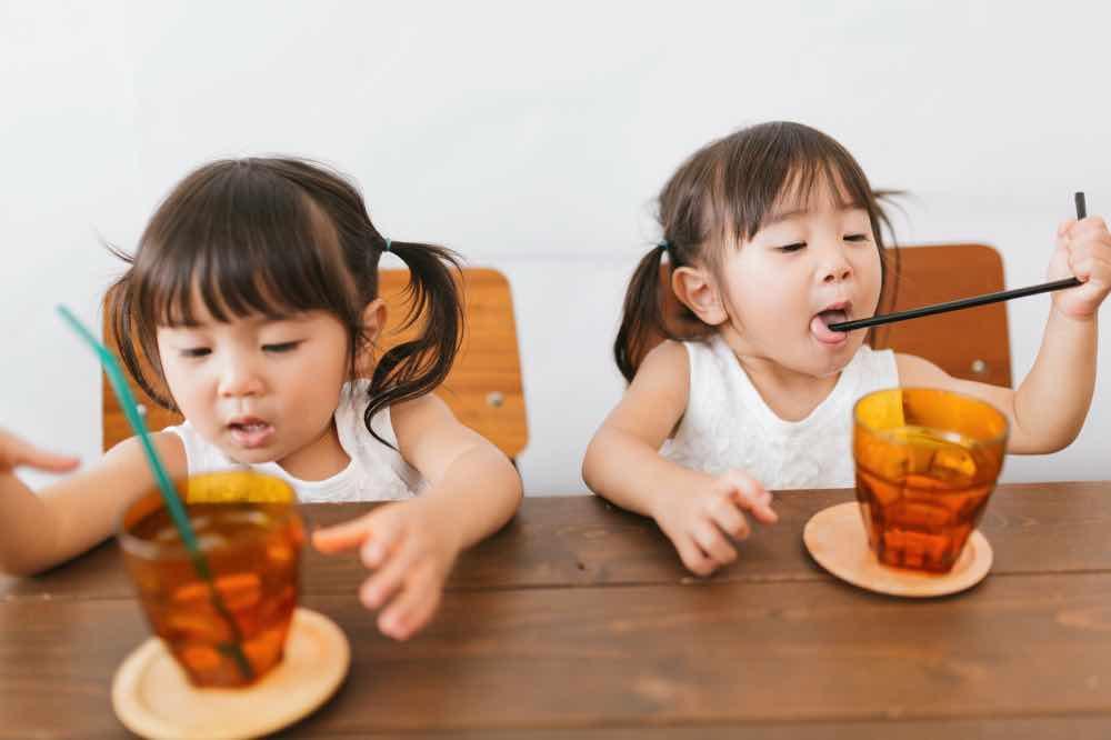 食得糖果多會變蠢? 最新研究話你知會影響兒童認知能力
