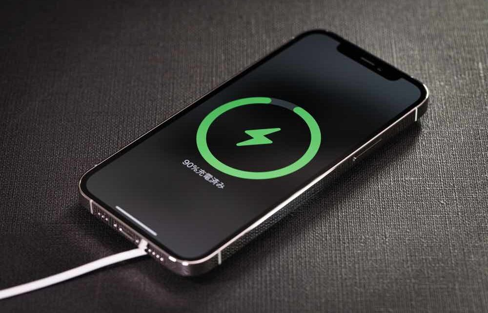 不用靠估電量可以用幾耐? Apple 新專利「神預測」 iPhone 電量何時耗盡