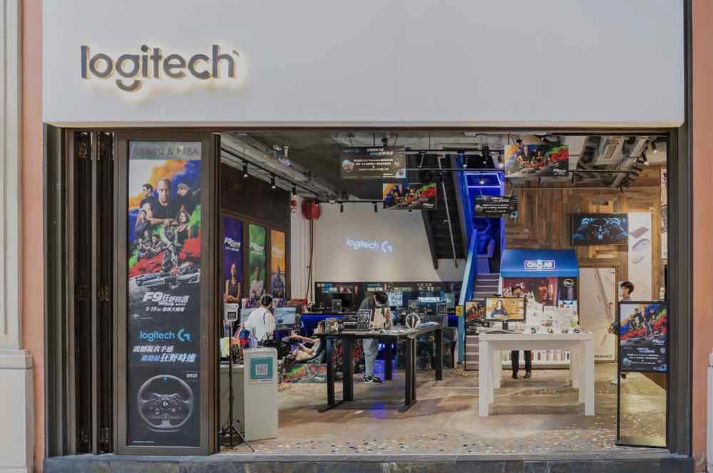 Logitech G923 TRUEFORCE 遊戲賽車軚盤 x《 F9 狂野時速 》 大激玩