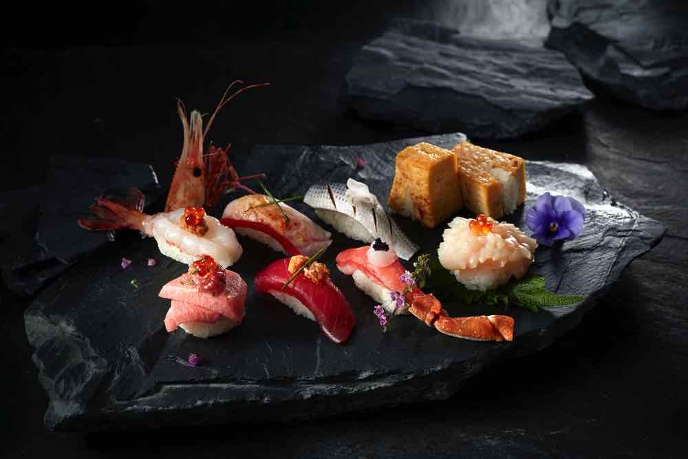千両 「 職人壽司 」 系列載譽歸來 當季食材時令魚鮮旨味昇華