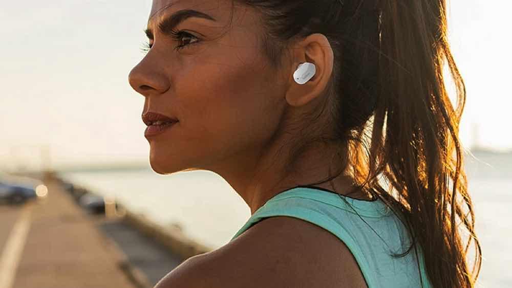 「 真無線藍牙耳機 限時購 」優惠  運動防水+主動降噪低至 HK$169