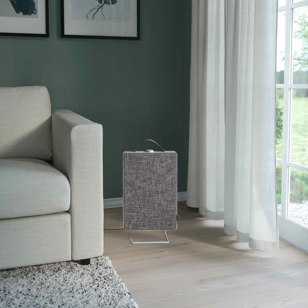 平價入手  IKEA FÖRNUFTIG 空氣清新機  HK$500 有找改善空氣質素