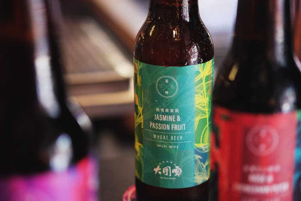Flower Years 「 好Local啤酒節 」5 月帶來本地手工啤酒大圍啤限定口味