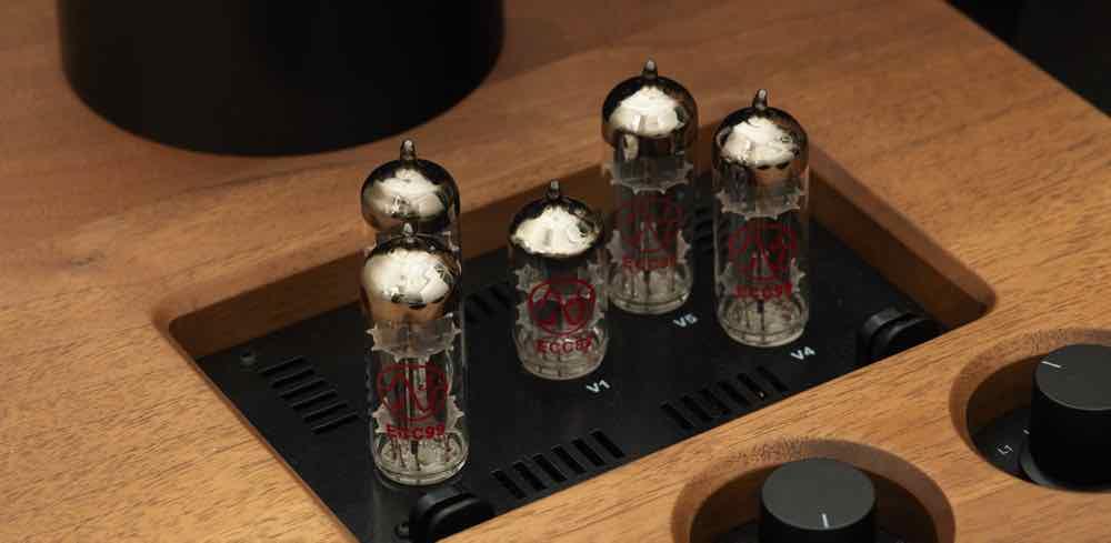 Auris Audio 東歐純膽美學  來自塞爾維亞的高端音響
