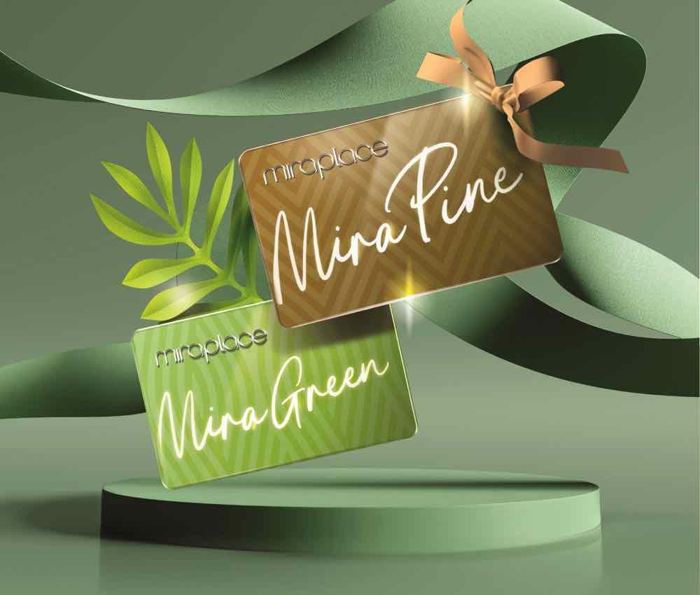 Mira Place 全新會員計劃  限時優惠加送 HK$500 現金券及雙倍積分