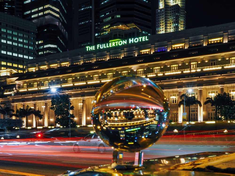 香港及新加坡「 航空旅遊氣泡 」啟動  新加坡酒店推獨家優惠旅行套餐HK$3000有找