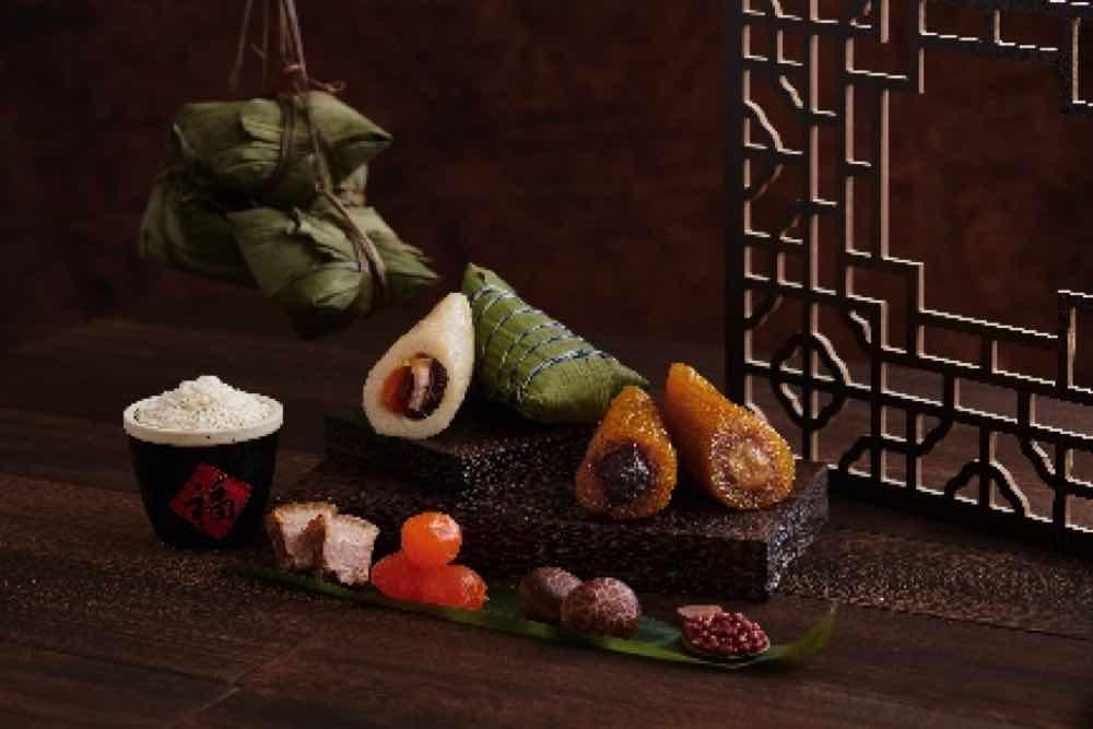 「 恆香端午粽 」早鳥價低至59折優惠  鹹肉梘水經典傳統口味載譽歸來