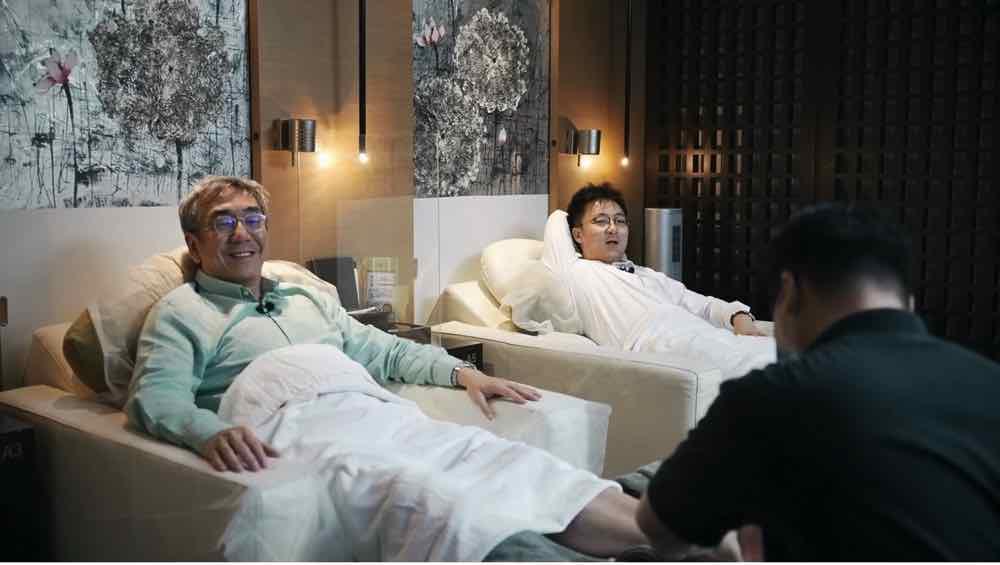 百萬林鍾拳賽  陶傑揼住骨話:林作邊係你手腳呀?