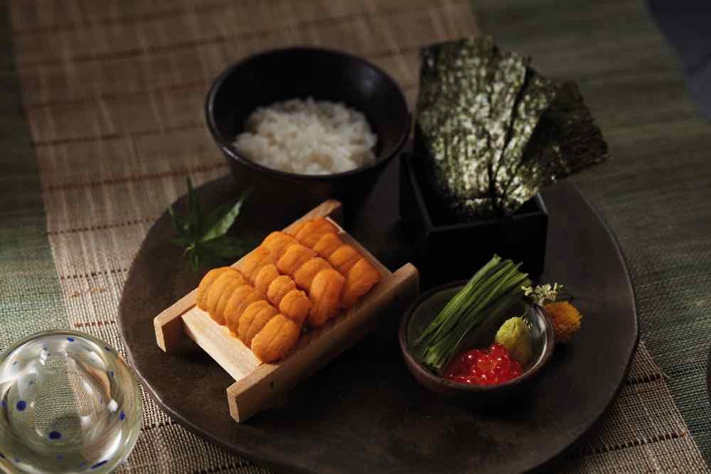 千両推出季節限定「 夏之餐目 」  三大時令矜貴海鮮直送香港