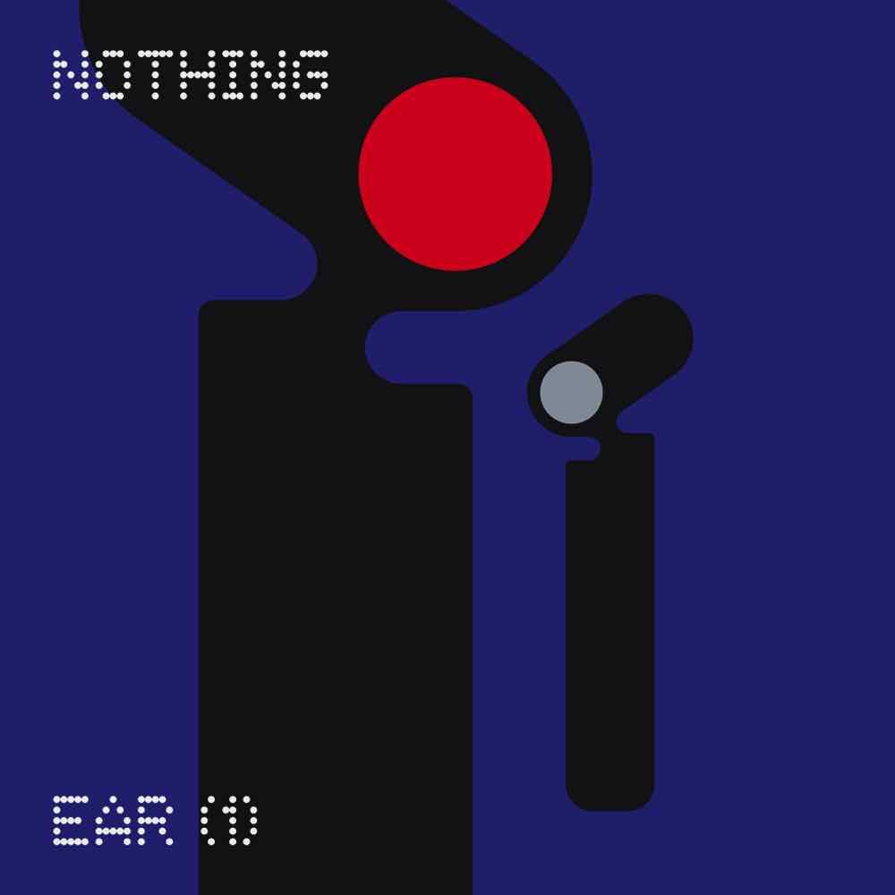 英國 Nothing 進軍香港 首款耳機 Nothing ear 1 不日面世