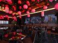 全球首間水木茂 《 妖怪大圖鑑 》 餐廳 — 妖怪 Yokai 登陸中環