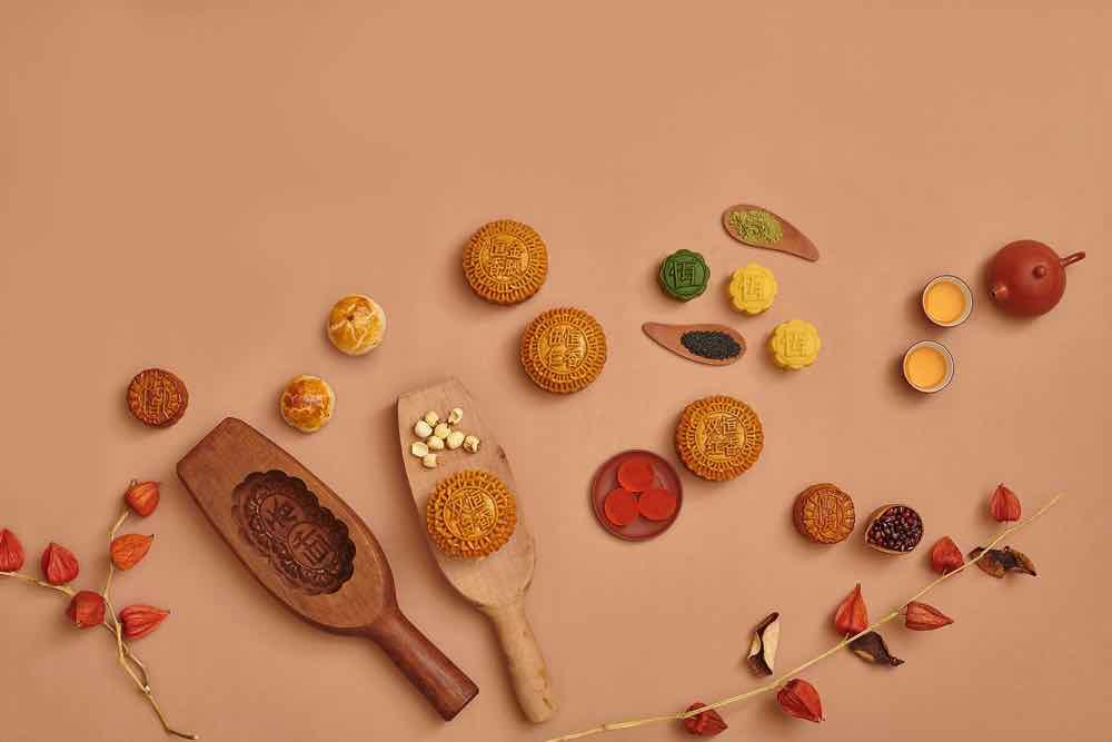 「 恆香老餅家 」  全新酥皮月餅系列 早鳥優惠期價格低至 5 折