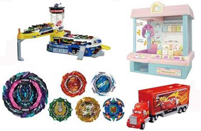 玩轉暑假!「 玩具站 」暑假優惠激減低至1折
