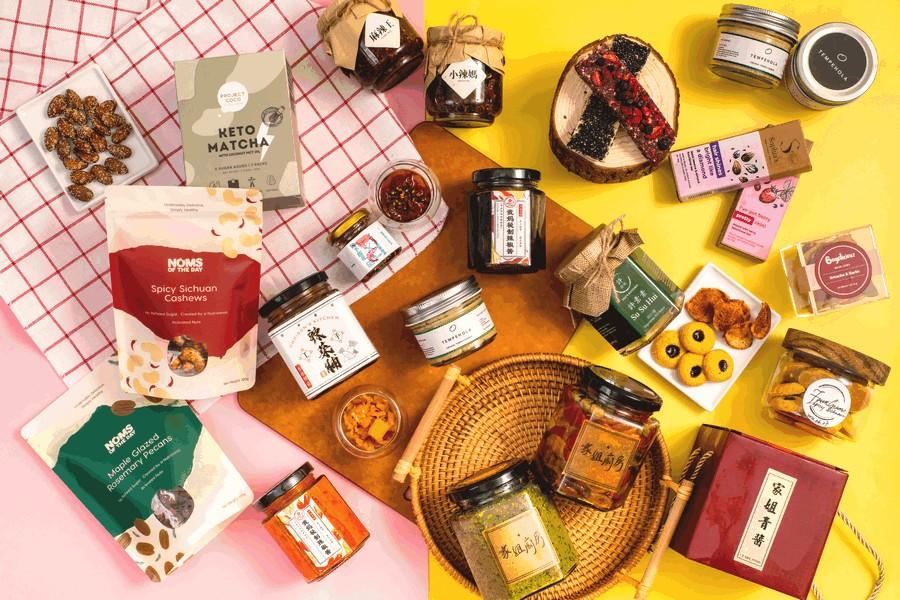 Calioo Pop Up 健康飲食市集 載譽回歸 素食、無乳糖、無麩質健康飲食潮流一次過睇晒
