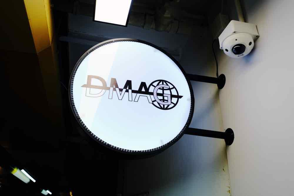 DMA X ENCORE X URBAN TECH 合作企劃店 DMAG  一站買齊音響攝影