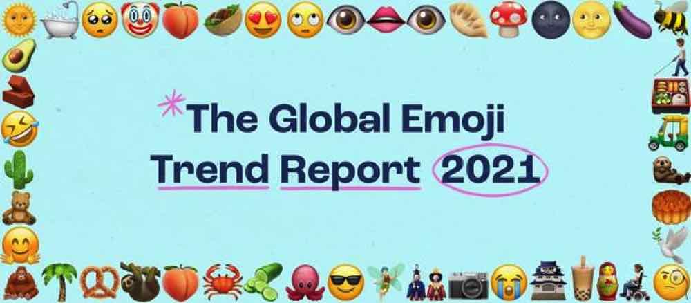 日日都用 Emoji  最受歡迎的五個符號你又估得中幾個?