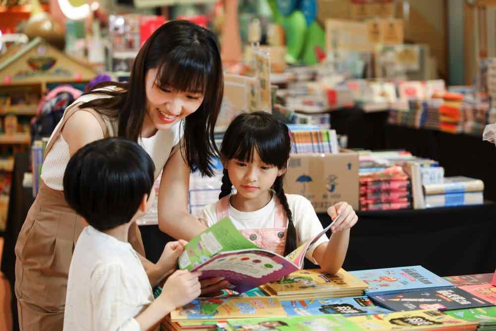 D·PARK愉景新城「盛夏探索之旅」  與您一起發掘孩童多元智能