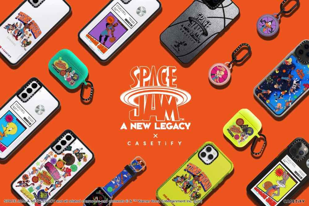《太空也入樽:改朝換代》系列  8 月 31 日與籃球大帝及《樂一通 Looney Tunes》走到手機