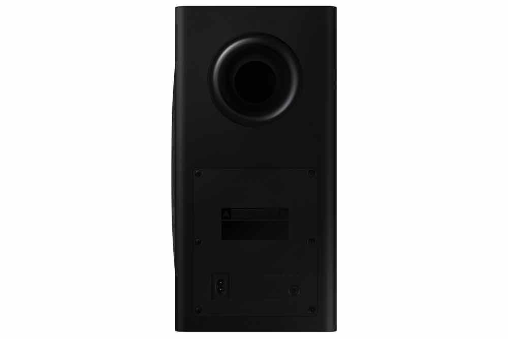 Samsung HW-S60A / HW-Q800A Soundbar  打造不同家居風格