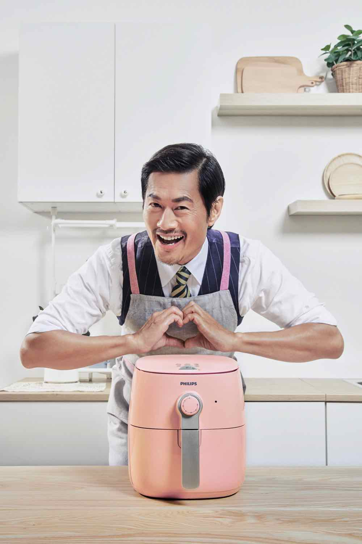 《 大叔的愛 》KK 推介 善用 $5「K」消費券家電優惠大放送