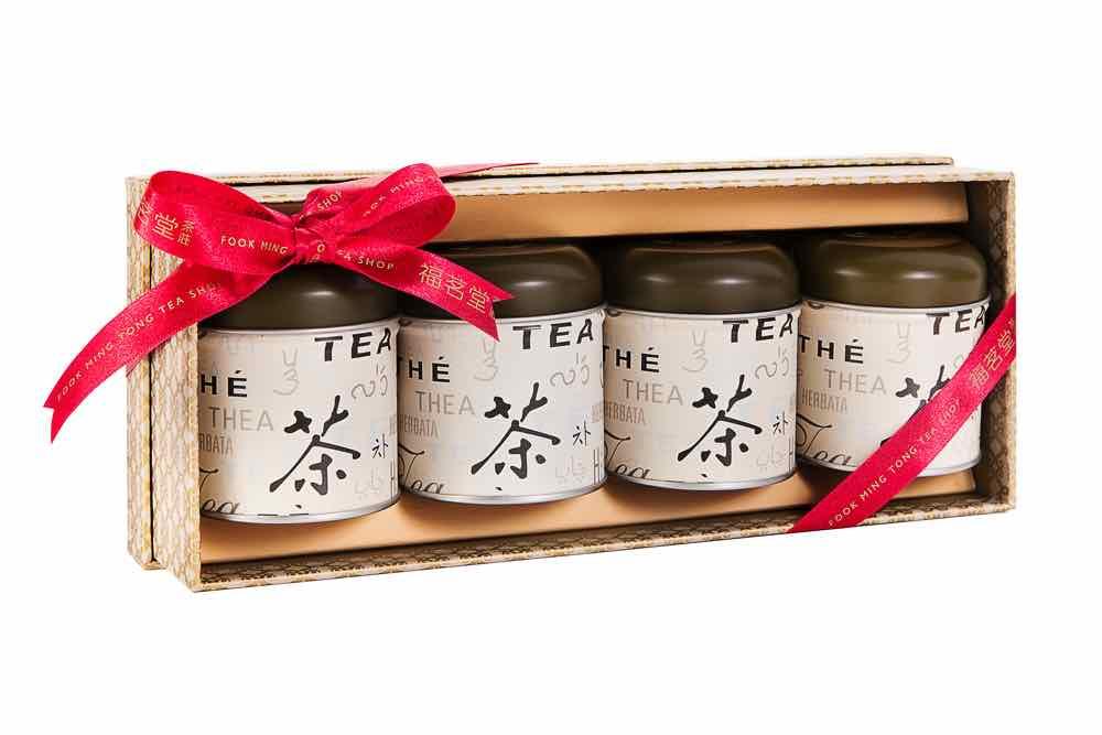 中秋節醒嚐月餅 茶師推薦 3 大茶配月餅小貼士