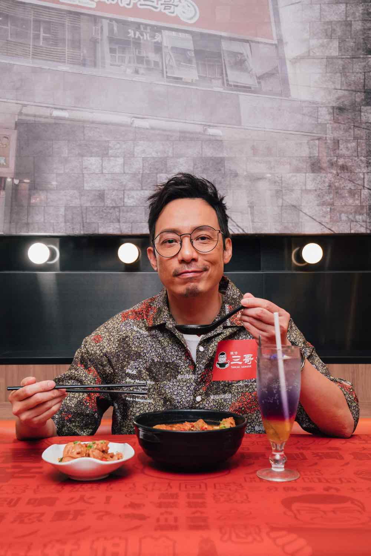 譚仔三哥米線「螺酸湯米線配海螺片及麻辣豬皮」登場  最強配搭率先試食