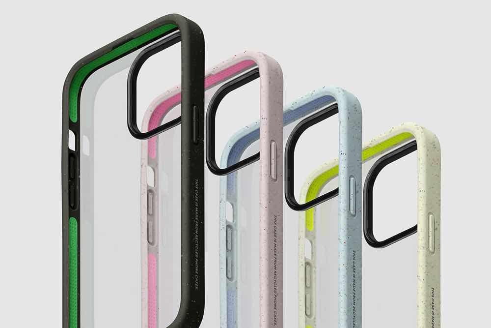 未買機先興奮?CASETiFY 推 iPhone 13 環保電子配件系列