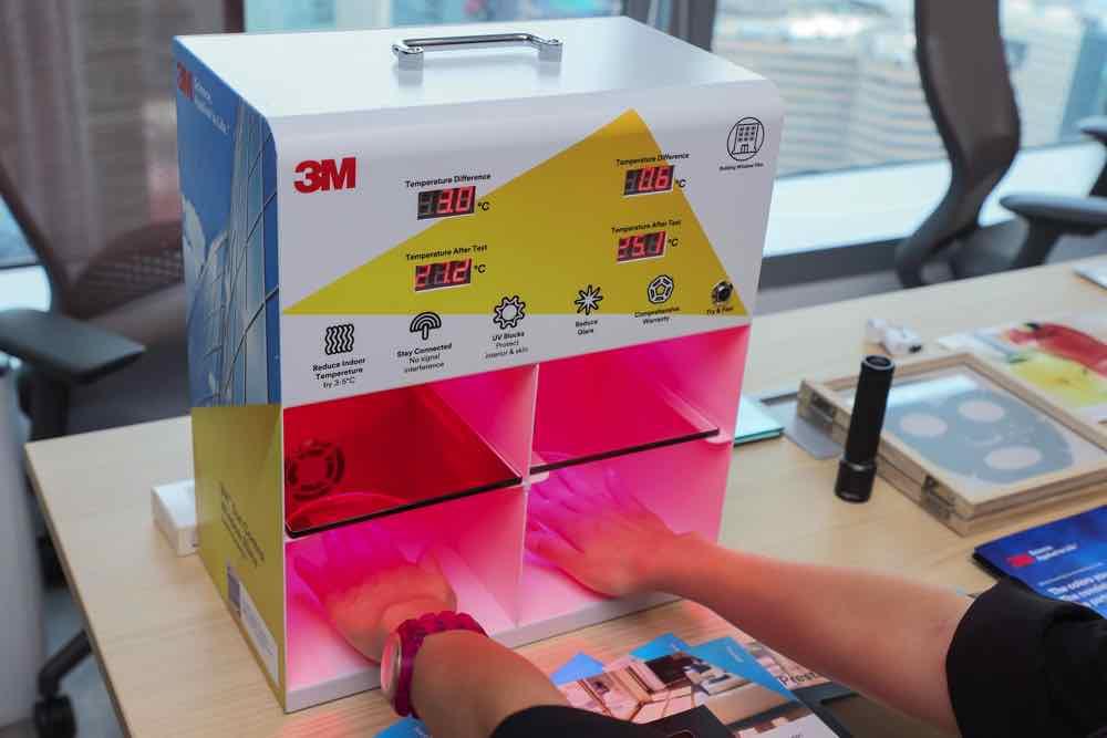 3M 香港 60 周年成立義工隊關注長者安全防滑  「Work Your Way」未來辦公室前瞻