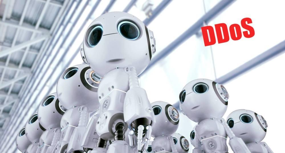 網絡安全通識系列:DDoS攻擊(分散阻斷式服務攻擊)