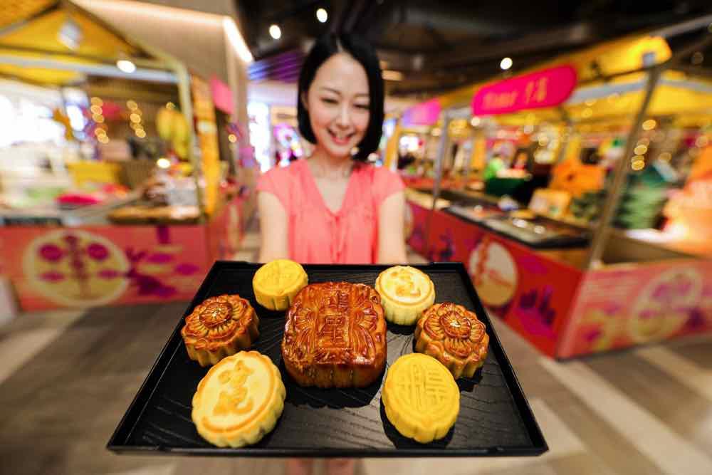 港鐵三大商場推「中秋盛饌」美食節 50個特色攤檔過千款送禮自用應節食品