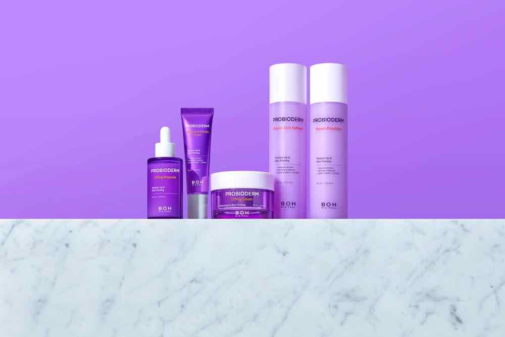 韓國健康及美妝店 OLIVE YOUNG 引入 BRING GREEN 及 BIO HEAL BOH 為肌膚帶來最全面的修護