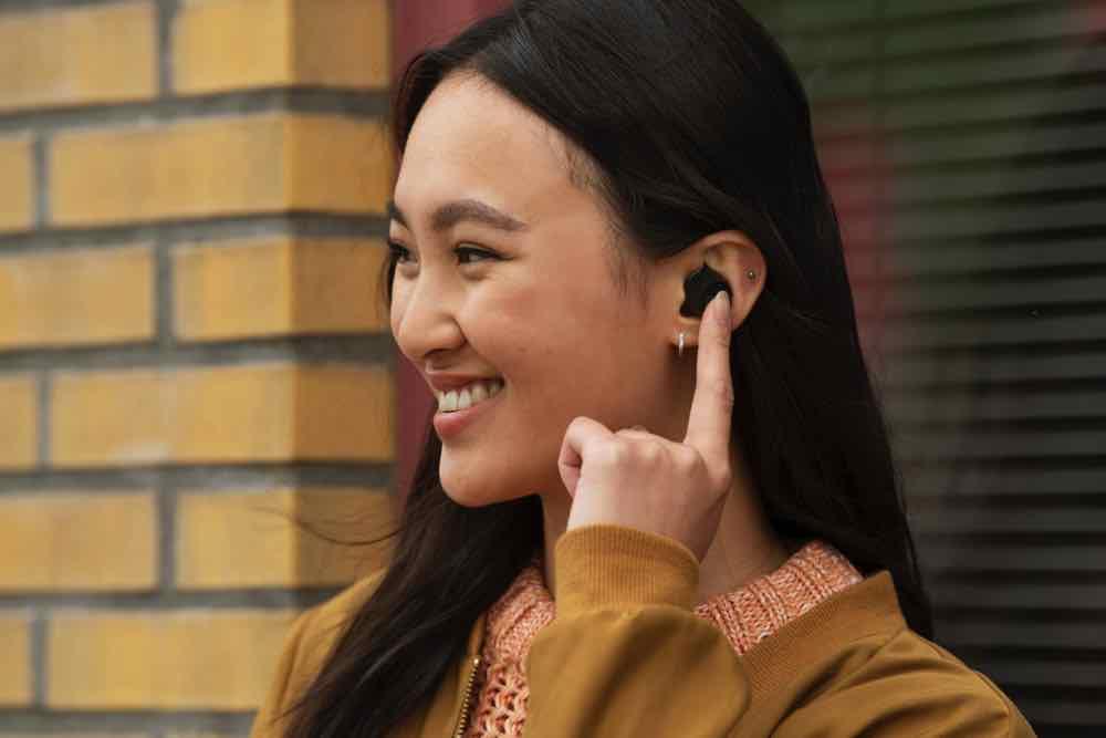 Sennheiser CX PLUS TRUE WIRELESS 耳機  主動降噪 HK$1,399 入手