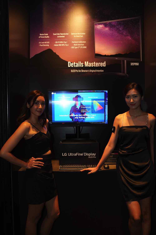 LG QNED MINI LED電視系列登陸香港 注入獨家量子點與 NanoCell顯示技術