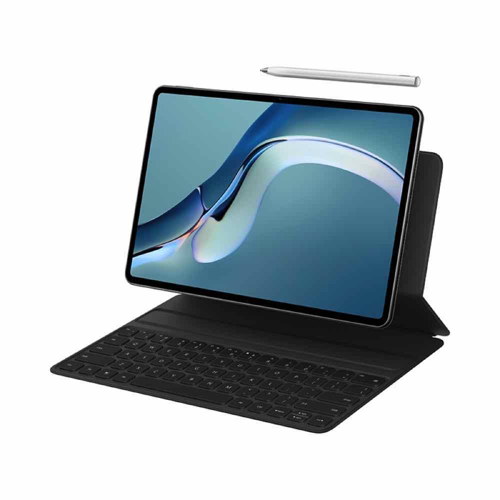 華為全新HUAWEI MatePad Pro 12.6(Wi-Fi版)  /  10.4 (LTE版)大尺寸平板改善工作流程