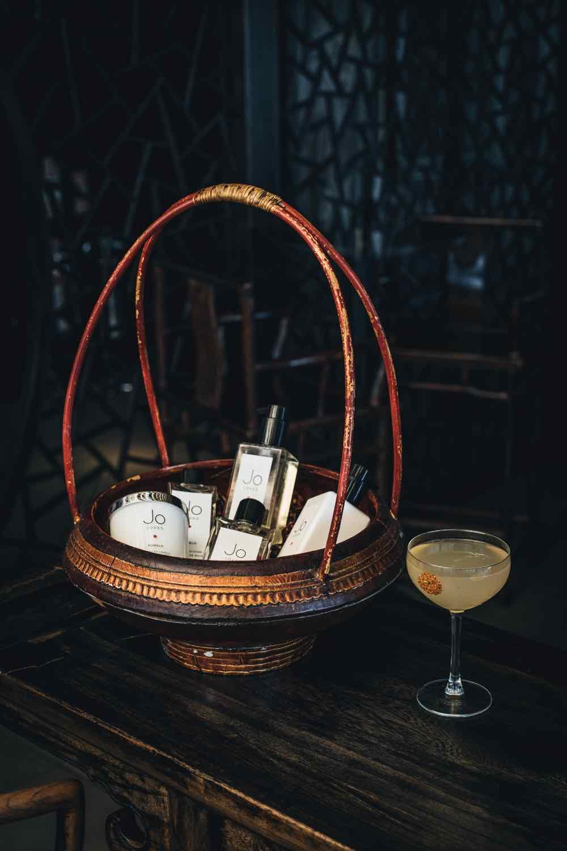 Jo Loves x 胡同推出特色雞尾酒「Moon Goddess」  靈感來自「Pomelo柚子香氛」
