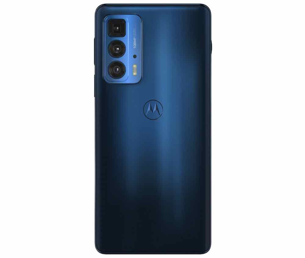 Motorola edge 20 系列現身香港 強化拍攝屏幕提升功能