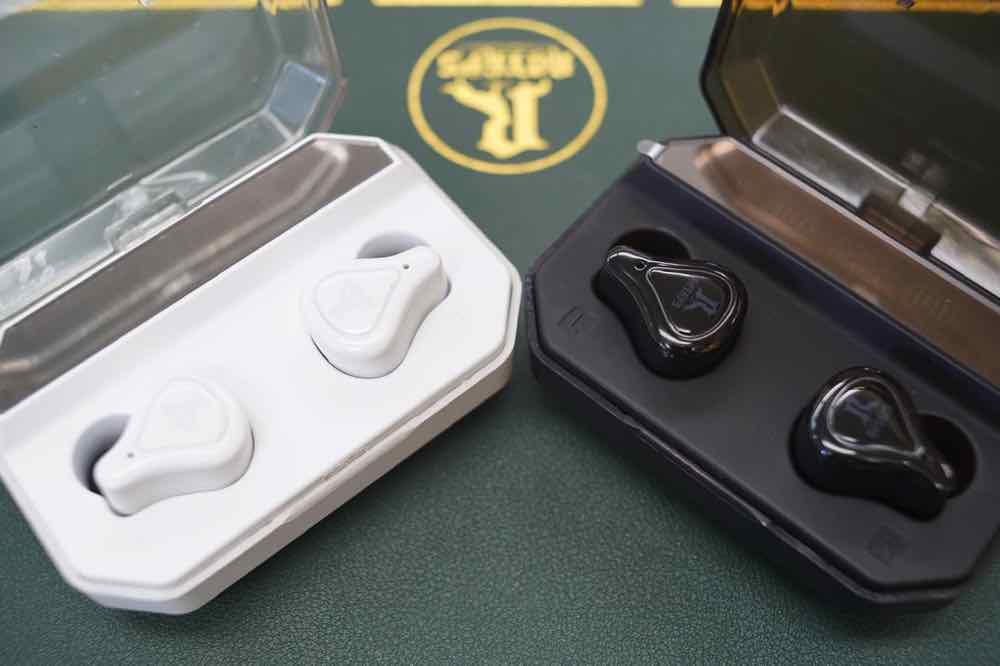 ROYHPS TX400多單元藍牙無線耳機 支持本地研發首獲專利認證
