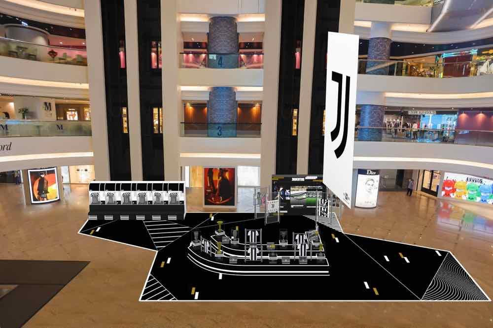 全港首個「祖雲達斯體驗」登陸時代廣場  9月6日期間限定店於香港開幕