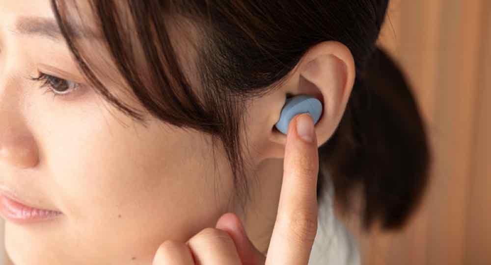 ag COTSUBU 真無線耳機現身 超輕細主打入門市場