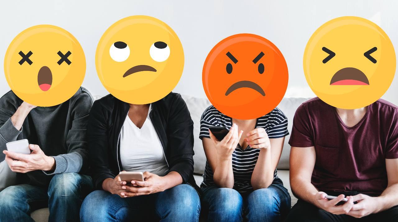 emoji faces social media 1