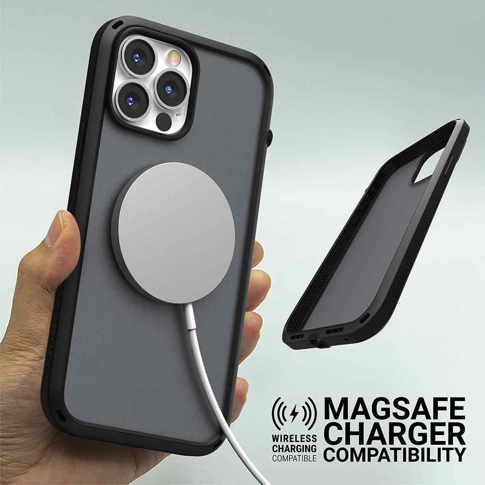 iPhone13 ProMax influence Stealth Black 2021 1000x1000 REV01 L04