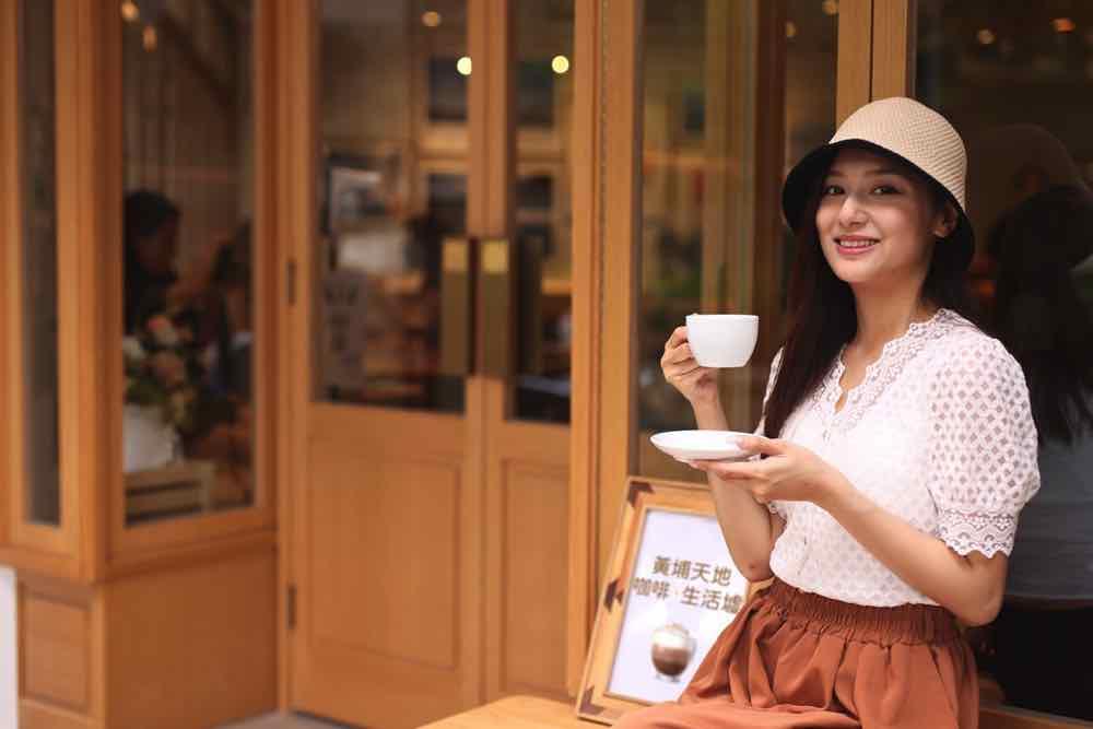 黃埔天地《咖啡.生活墟》  咖啡活動三重奏投入品味生活