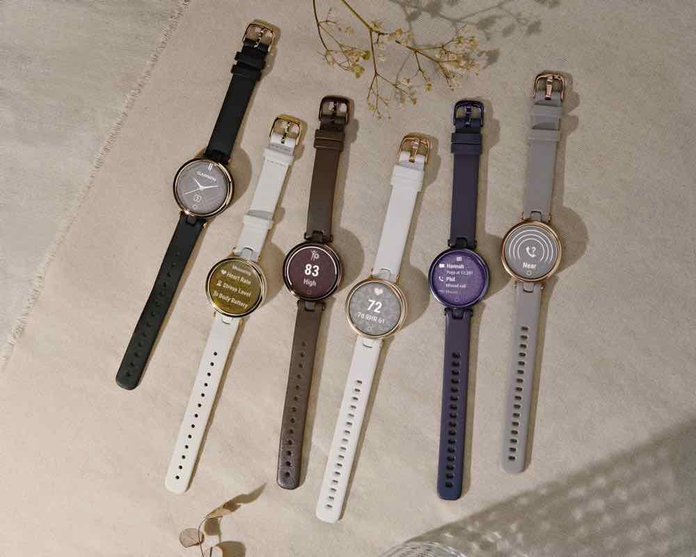 入秋行山跑山必備  盤點 Garmin 5大行山露營必備腕錶系列