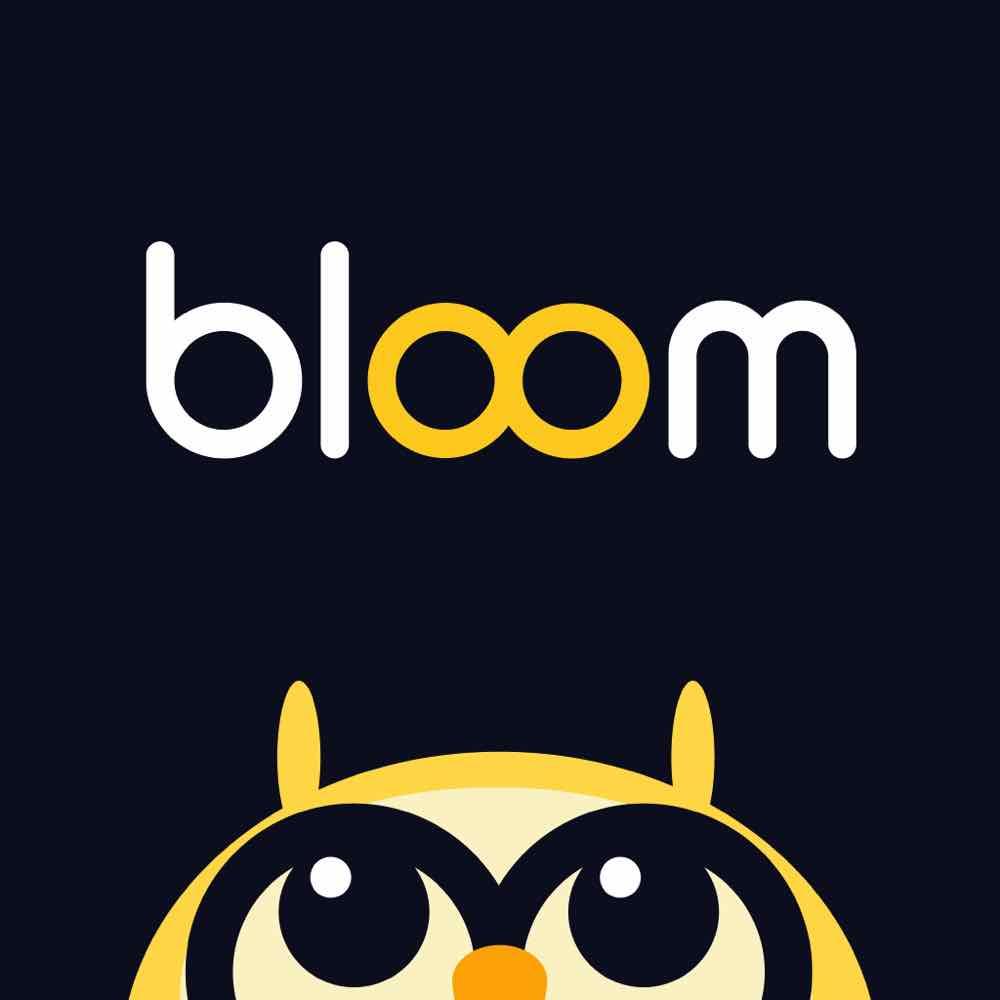 Bloom App icon