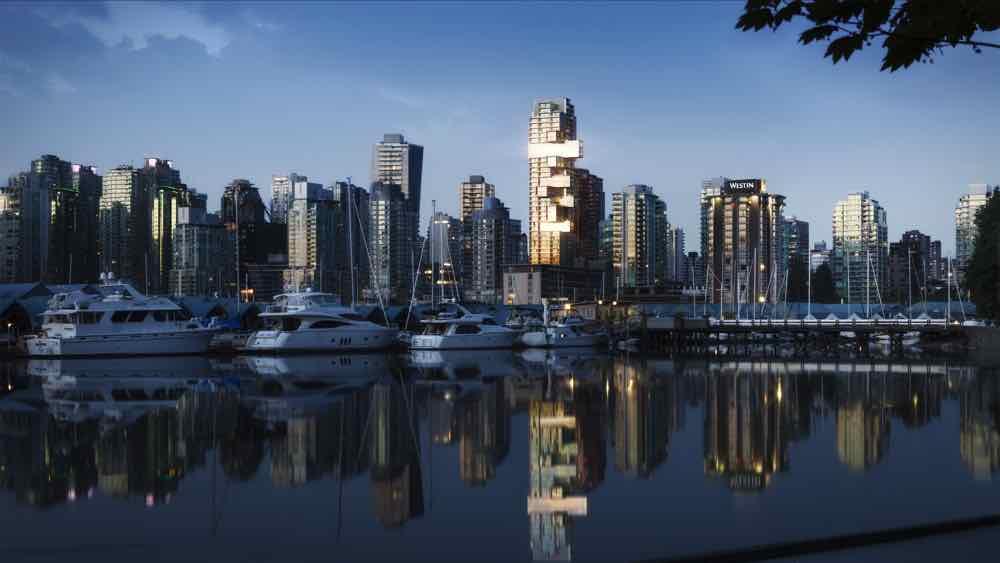 【移加買樓】溫哥華公寓 FIFTEEN FIFTEEN 預售 入場費90萬加元起