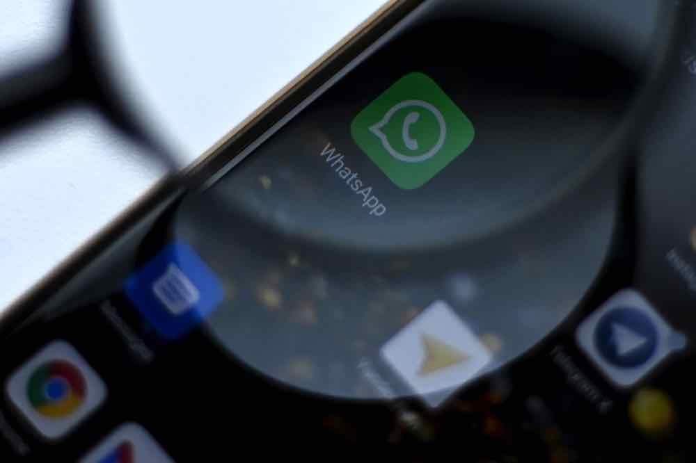 有新功能益用家? 新推加密備份WhatsApp聊天記錄
